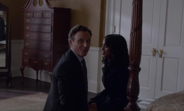 Scandal - Season 5 - Blooper Reel