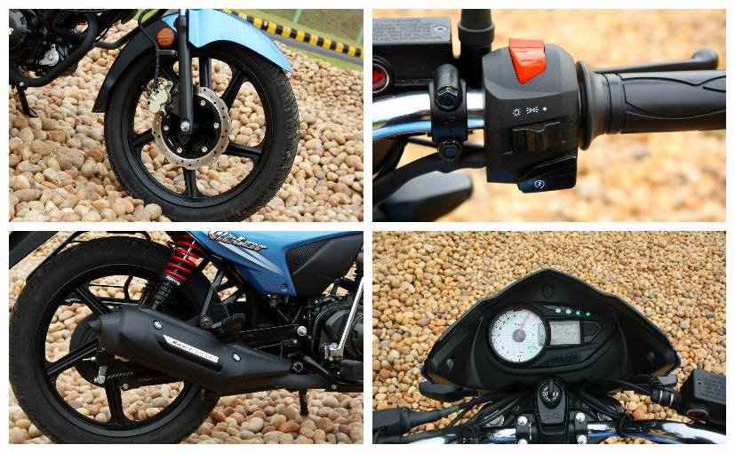 New 2016 Tvs Victor 22 Hd Images All Latest New Old Car Hd