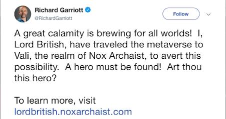 Nox Archaist: Home