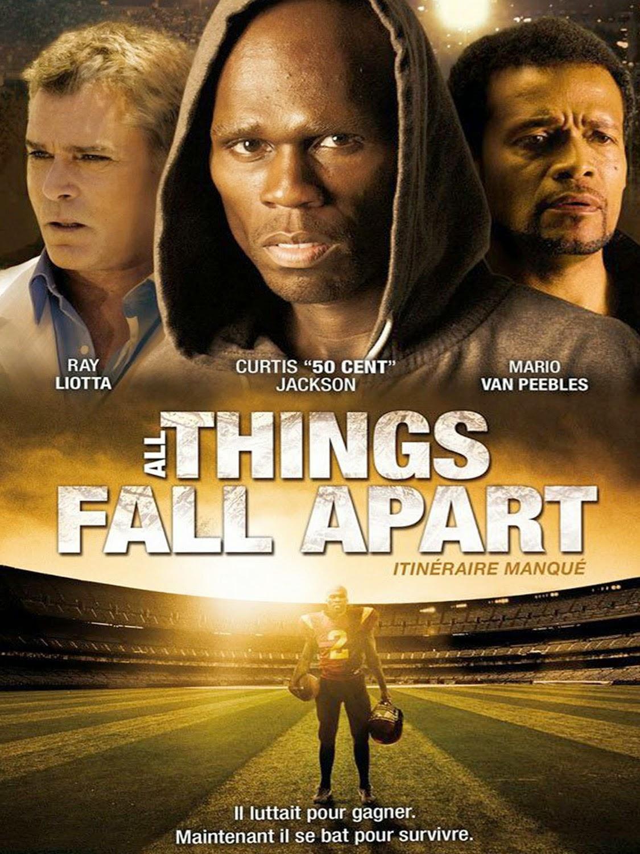 All Things Fall Apart (2011) ταινιες online seires xrysoi greek subs