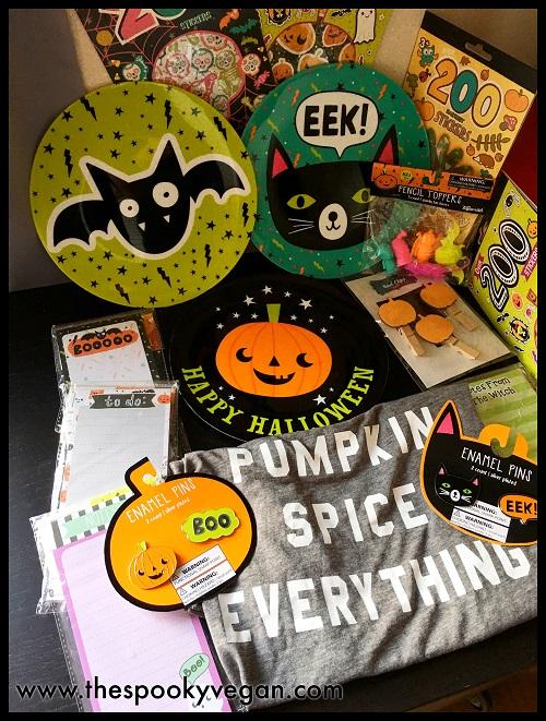 halloween stickers target