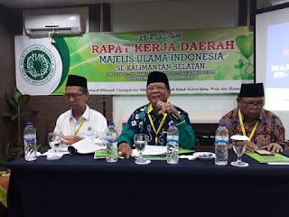 MUI Waspadai Aliran Syiah di Kalimantan Selatan