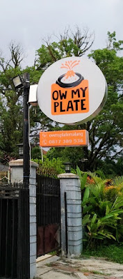 Ow My Plate Malang
