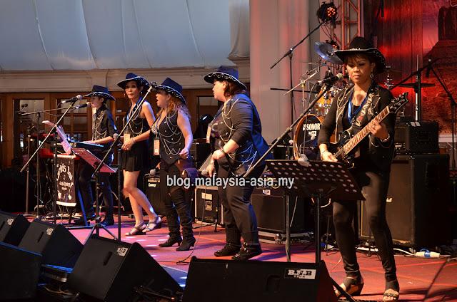 Miri Country Festival