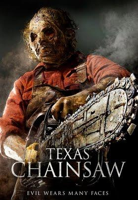 Texas Chainsaw (2013) Dual Audio 720p 1GB [Hindi – English] BluRay DD 5.1
