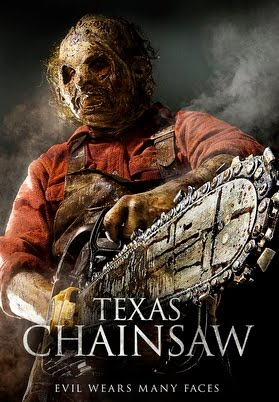 Texas Chainsaw (2013) Dual Audio 720p 1GB [Hindi - English] BluRay DD 5.1