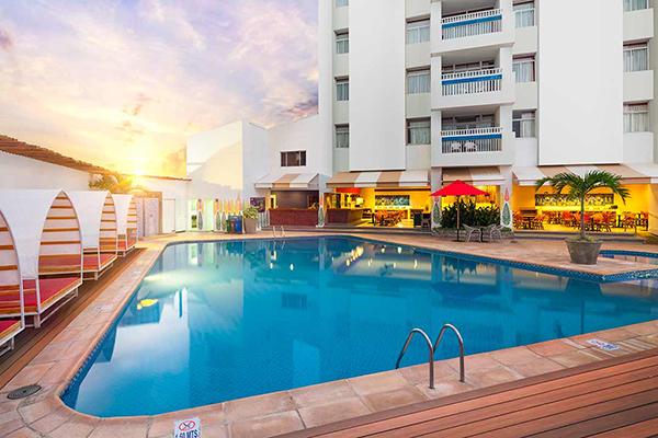 Hoteles-Decameron