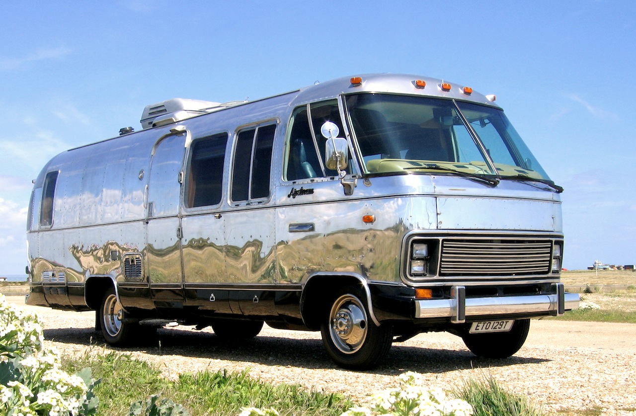 Used RVs 1979 Airstream Motorhome For Sale By Owner