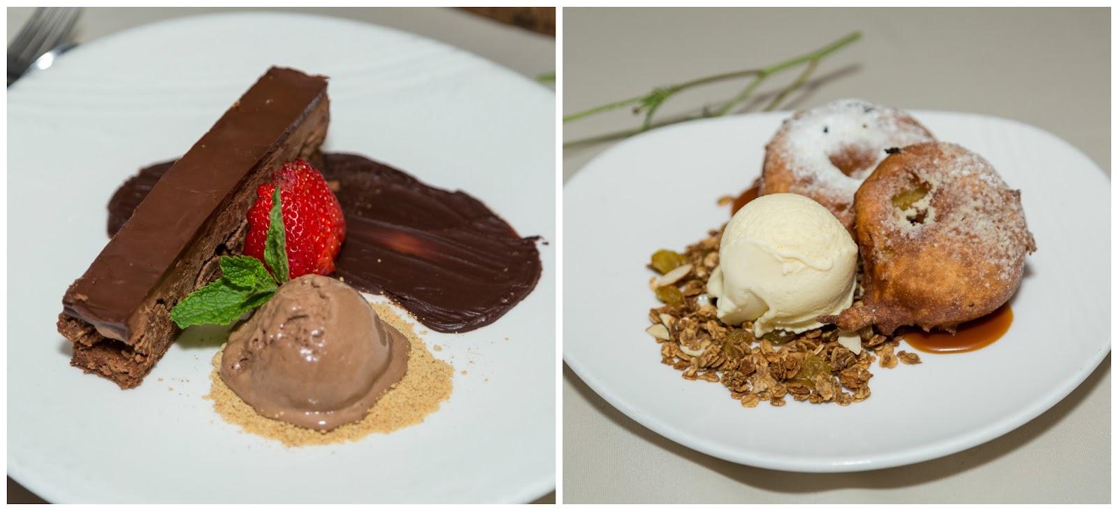 CUSP dessert, delicious desserts, san diego desserts