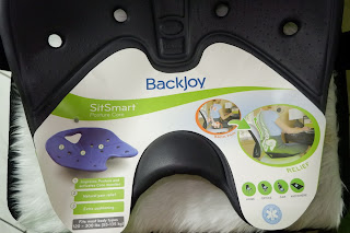 BackJoy SitSmart Review Philippines: Effective as Back Pain Relief and Posture Corrector