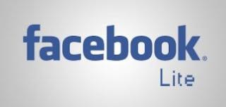 Facebook Lite - O que é e como fazer