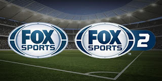 Resultado de imagem para fox sports HD