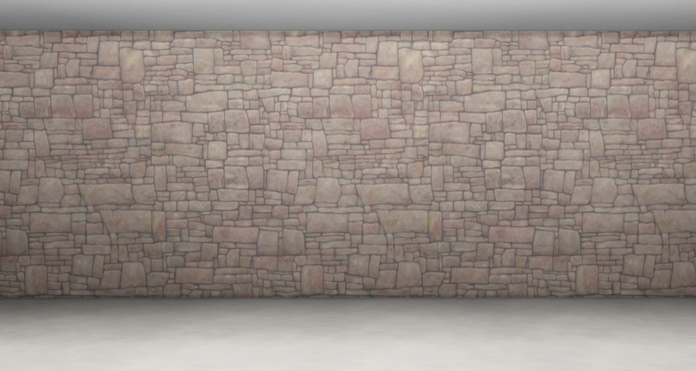 18 stone wall murals from the sims medieval history lovers sims 18 stone wall murals from the sims medieval amipublicfo Image collections