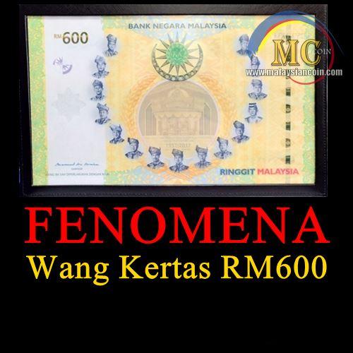 RM600