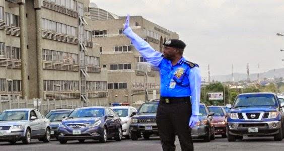 md abubakar traffic police