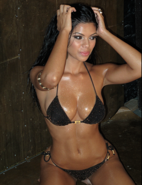 Brazilian Girls: Hot Brazilian Girls In Bikinis Post 642
