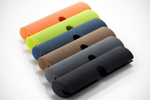 Zooka Bluetooth portable speakers