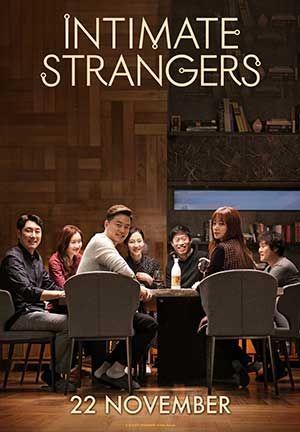 Người Quen Xa Lạ - Intimate Strangers (2018)