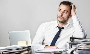 déficit de atenção trabalhador