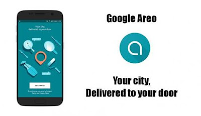 Google Areo v1.1 Apk to Download: [Quick Post]