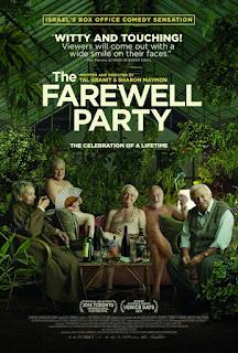 La fiesta de despedida<br><span class='font12 dBlock'><i>(Mita Tova (The Farewell Party))</i></span>