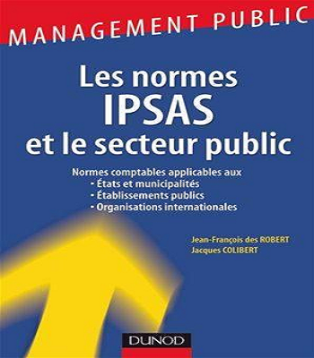 Management public les normes IPSAS et le secteur public en PDF