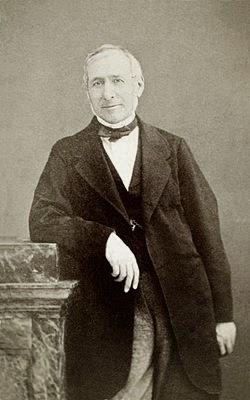 Alphonse de CANDOLLE1