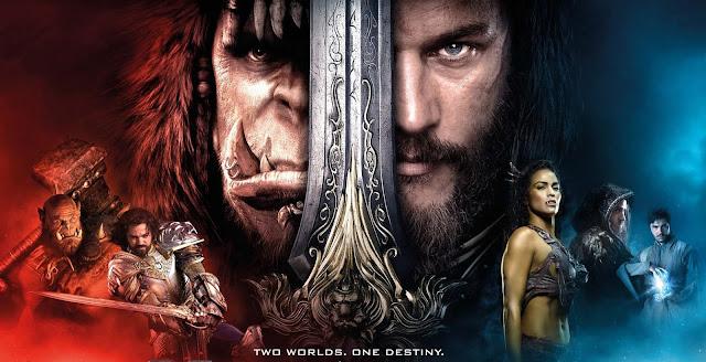 Pré-venda de Warcraft: O Primeiro Encontro de Dois Mundos começa nesta quinta