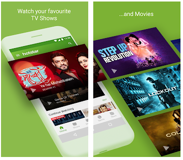 Hotstar Mod Apk Download Free ( All Movies Free)