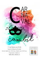 Cambil - Carnaval 2018