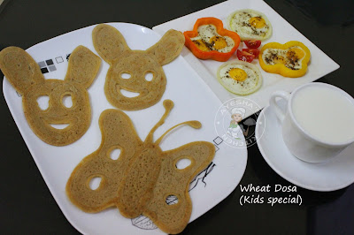 toddlers recipe ayeshas kitchen toddlers breakfast drawing with pancakes healthy recipes no egg with dosa batter drawing butterfly patterns simple tasty kids breakfast dosa
