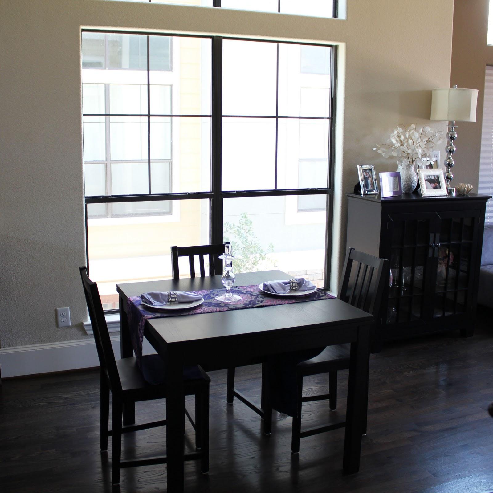 Home Tour: Updates W/ Furniture & Decor