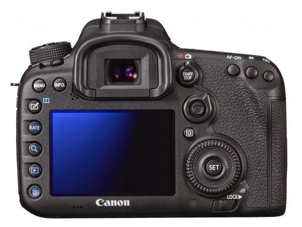 كانون Canon 7D Mark II 5