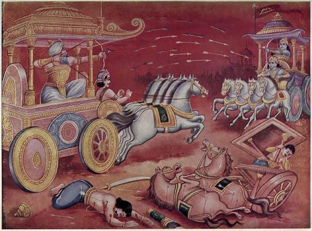 Very Interesting Untold Stories of Mahabharata |  महाभारत की अनसुनी बातें जो आपको नहीं पता