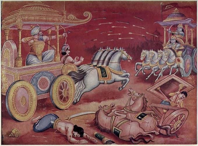 Very Interesting Untold Stories of Mahabharata    महाभारत की अनसुनी बातें जो आपको नहीं पता