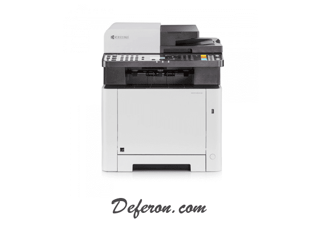 Kyocera ECOSYS M5521cdn Printer Driver Download