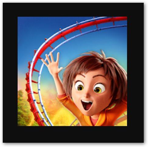 تحميل لعبة Wonder Park Magic Rides للجوال والكمبيوتر 2019