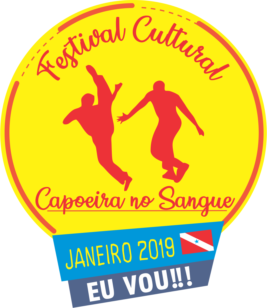 Capoeira no Sangue 2019