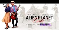 Alien Planet Cinta Episod 1