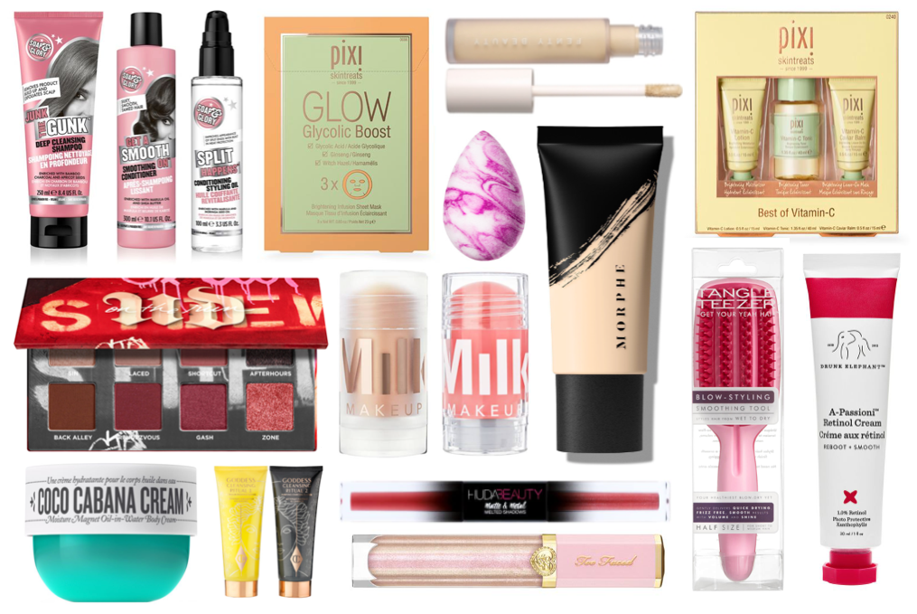 New In Beauty: January 2019