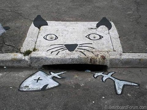 Awesome Street Art
