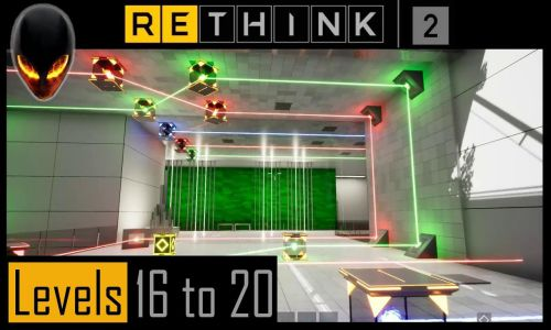 Download ReThink 2 Free For PC