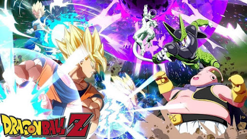 Dragon Ball Z HD Audio Latino