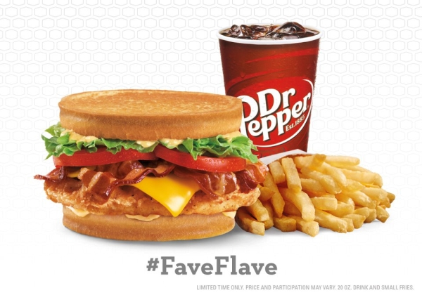 News jack in the box chipotle chicken club returns for Jack in the box fish and chips