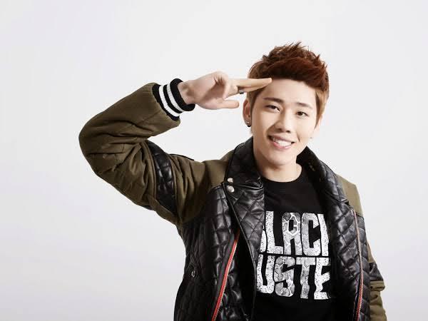 Idol Korea dengan Nama Panggung Unik 1 Huruf Alfabet