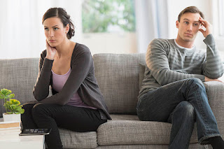 10 Unexpected Signs That A Marriage Will End In Divorce