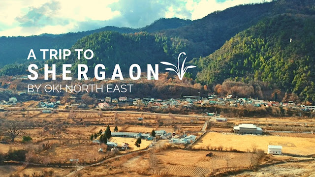 Shergaon, Arunachal Pradesh trip by OK! North East