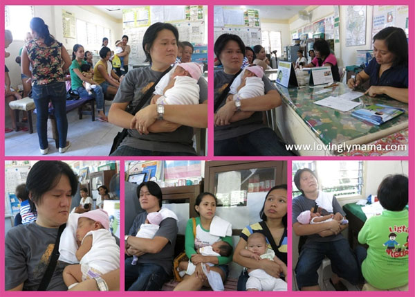 vaccinated against measles - measles vaccine - MMR vaccine- measles outbreak in the Philippines - free vaccines - barangay health centers