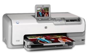 HP Photosmart D7360 Printer Driver Download