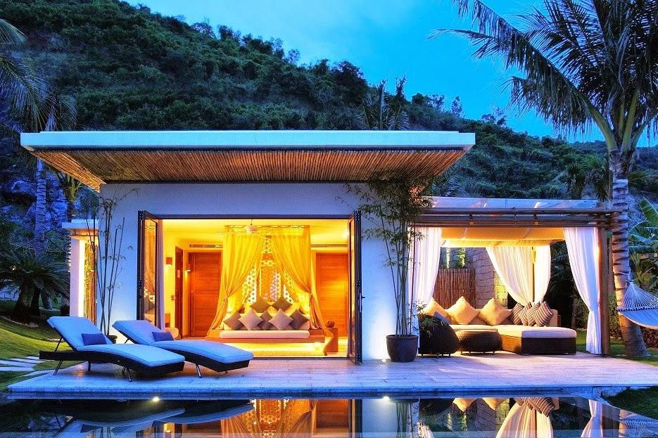 Mia Resort in Nha Trang